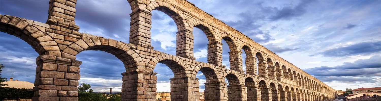 Casas Segovia